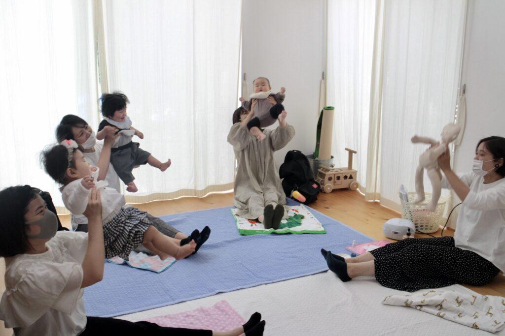 and mama 苅田
